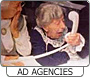 Ad Agencies database