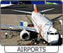 View US Airports details