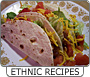 Ethnic Recipes database