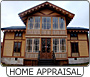 Home Appraisal Companies database