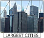 View 100 Largest US Cities details