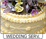 Wedding Services database